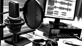 Audio Ads Production
