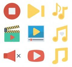 Lyric & Music Videos